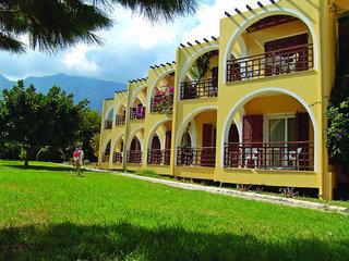 Pauschalreise Hotel Zypern,     Zypern Nord (türkischer Teil),     Lapta Holiday Club in Lapta