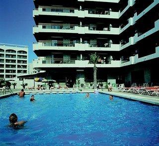 Pauschalreise Hotel Spanien, Costa Dorada, Apartaments CYE Salou in Salou  ab Flughafen Düsseldorf