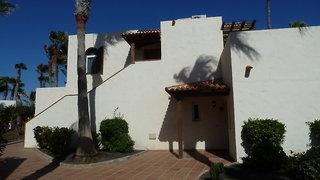 Pauschalreise Hotel Spanien, Fuerteventura, Villas Castillo in Caleta de Fuste  ab Flughafen Frankfurt Airport