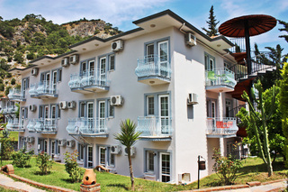 Pauschalreise Hotel Türkei, Türkische Ägäis, Hotel Majestic in Ölüdeniz  ab Flughafen Amsterdam