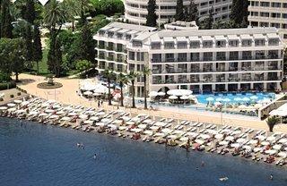 Pauschalreise Hotel Türkei, Türkische Ägäis, Hotel Marbella in Marmaris  ab Flughafen Berlin