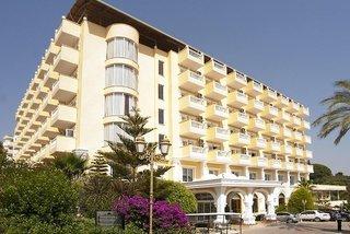Pauschalreise Hotel Türkei, Türkische Riviera, Orient Hill Resort & Spa in Kestel, Alanya  ab Flughafen Berlin