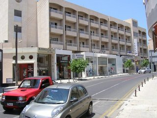 Pauschalreise Hotel Zypern, Zypern Süd (griechischer Teil), Agapinor Hotel in Paphos  ab Flughafen Berlin-Tegel