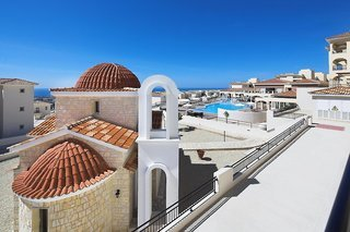 Pauschalreise Hotel Zypern, Zypern Süd (griechischer Teil), Club St. George Resort in Paphos  ab Flughafen Basel