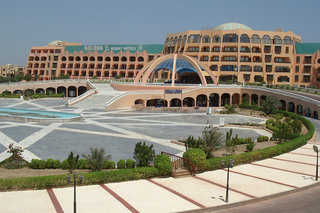 Pauschalreise Hotel Ägypten, Hurghada & Safaga, Golden 5 Paradise Resort in Hurghada  ab Flughafen Frankfurt Airport