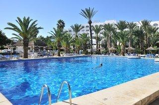 Pauschalreise Hotel Tunesien, Monastir & Umgebung, Kanta in Port el Kantaoui  ab Flughafen Berlin-Tegel