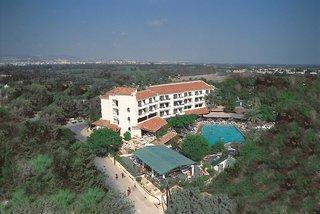 Pauschalreise Hotel Zypern, Zypern Süd (griechischer Teil), Paphos Gardens Holiday Resort in Paphos  ab Flughafen Basel