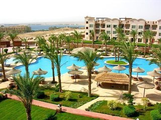 Pauschalreise Hotel Ägypten, Rotes Meer, Pyramisa Sunset Pearl Hotel & Apartments in Sahl Hasheesh  ab Flughafen