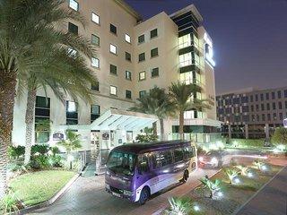 Pauschalreise Hotel Vereinigte Arabische Emirate, Dubai, Premier Inn Dubai Investments Park in Dubai  ab Flughafen Bruessel