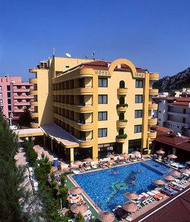 Pauschalreise Hotel Türkei, Türkische Ägäis, Idas Hotel in Içmeler (Marmaris)  ab Flughafen Amsterdam