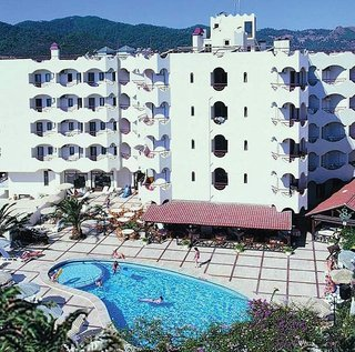 Pauschalreise Hotel Türkei, Türkische Ägäis, Hawaii Hotel in Marmaris  ab Flughafen Amsterdam
