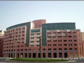 Pauschalreise Hotel Vereinigte Arabische Emirate, Dubai, Parkside Suites - Discovery Gardens in Dubai  ab Flughafen Bruessel