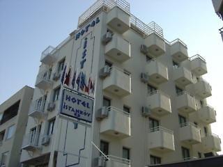 Pauschalreise Hotel Türkei, Türkische Ägäis, Istankoy Hotel Kusadasi in Kusadasi  ab Flughafen Bruessel