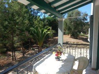 Pauschalreise Hotel Griechenland,     Korfu,     Rigos Apartments Vitalades in Vitalades