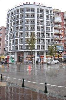 Pauschalreise Hotel Türkei, Türkische Riviera, Start in Antalya  ab Flughafen Erfurt
