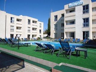 Pauschalreise Hotel Zypern, Zypern Süd (griechischer Teil), Daphne in Paphos  ab Flughafen Berlin-Tegel