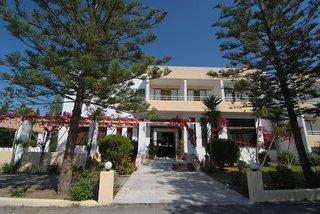 Pauschalreise Hotel Griechenland, Kos, Iris Hotel in Kos-Stadt  ab Flughafen