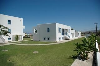 Pauschalreise Hotel Griechenland, Kos, Bouradanis Village Hotel in Marmari (Kos)  ab Flughafen
