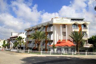 Pauschalreise Hotel Türkei, Türkische Riviera, Palmiye Garden in Manavgat  ab Flughafen Erfurt