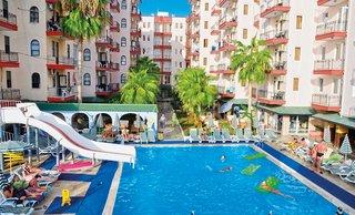 Pauschalreise Hotel Türkei, Türkische Riviera, Astor Beach in Mahmutlar  ab Flughafen Berlin