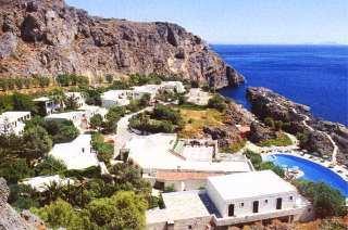Pauschalreise Hotel Griechenland, Kreta, Kalypso Cretan Village Resort & Spa in Plakias  ab Flughafen