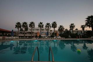 Pauschalreise Hotel Griechenland, Kos, Irina Beach in Tigaki  ab Flughafen