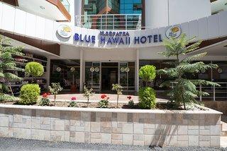 Pauschalreise Hotel Türkei, Türkische Riviera, Hotel Kleopatra Blue Hawaii in Alanya  ab Flughafen Frankfurt Airport
