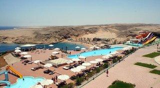 Pauschalreise Hotel Ägypten, Hurghada & Safaga, RED SEA TAJ MAHAL RESORT in Makadi Bay  ab Flughafen