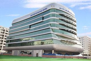 Pauschalreise Hotel Vereinigte Arabische Emirate, Dubai, Grand Excelsior Hotel Al Barsha in Dubai  ab Flughafen Bruessel