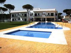 Pauschalreise Hotel Spanien, Costa de la Luz, Al Sur Apartamentos in Chiclana de la Frontera  ab Flughafen