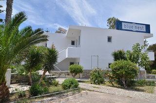 Pauschalreise Hotel Griechenland, Kos, Blue Nest Hotel in Tigaki  ab Flughafen