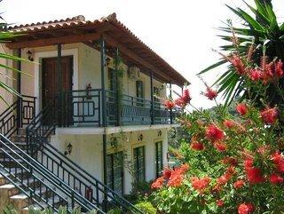 Pauschalreise Hotel Griechenland, Korfu, Andromaches Holiday Apartments in Benitses  ab Flughafen Bremen