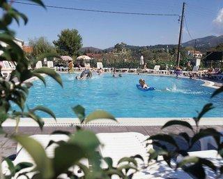 Pauschalreise Hotel Griechenland, Korfu, Matoula Apartments in Acharavi  ab Flughafen Bremen