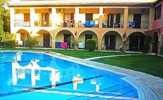 Pauschalreise Hotel Griechenland, Korfu, Annaliza Aparthotel in Ypsos  ab Flughafen Bremen