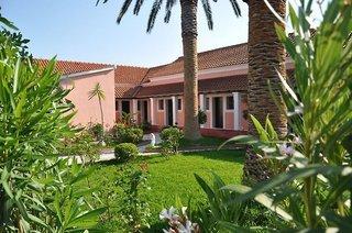 Pauschalreise Hotel Griechenland,     Korfu,     Tassos Apartments and Pool Bar in Acharavi