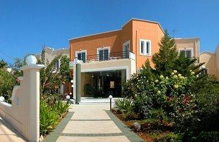Pauschalreise Hotel Griechenland, Kreta, Nontas Hotel in Kato Daratsos  ab Flughafen