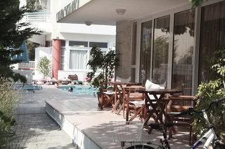 Pauschalreise Hotel Griechenland, Kos, Anastasia in Kos-Stadt  ab Flughafen