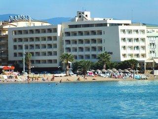 Pauschalreise Hotel Türkei, Türkische Ägäis, Tuntas Beach Hotel Altinkum in Altinkum  ab Flughafen Bruessel