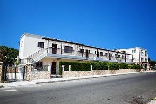Pauschalreise Hotel Zypern, Zypern Süd (griechischer Teil), Crystallo Apartments in Paphos  ab Flughafen Basel