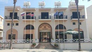 Pauschalreise Hotel Zypern, Zypern Süd (griechischer Teil), New York Plaza Hotel Apartments in Paphos  ab Flughafen Basel