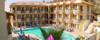Pauschalreise Hotel Türkei, Türkische Ägäis, Belcehan Beach Hotel in Ölüdeniz  ab Flughafen Amsterdam