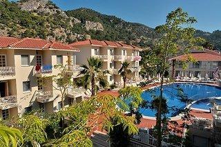 Pauschalreise Hotel Türkei, Türkische Ägäis, Blue Lagoon in Ölüdeniz  ab Flughafen Amsterdam