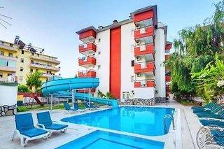 Pauschalreise Hotel Türkei, Türkische Riviera, Club Family Garden Hotel in Konakli  ab Flughafen Berlin