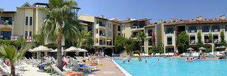 Pauschalreise Hotel Türkei, Türkische Ägäis, Club Turquoise in Marmaris  ab Flughafen Berlin