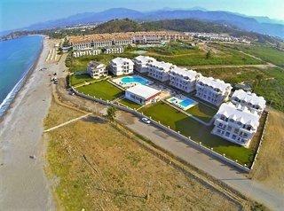 Pauschalreise Hotel Türkei, Türkische Ägäis, Daphne Residence in Calis Beach  ab Flughafen Amsterdam