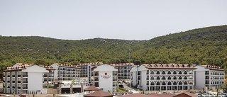 Pauschalreise Hotel Türkei, Türkische Ägäis, Ramada Resort Akbuk in Akbük (Didim/Aydin)  ab Flughafen Bruessel