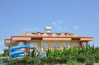 Pauschalreise Hotel Türkei, Türkische Riviera, Yavuzhan in Side  ab Flughafen Erfurt