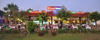 Pauschalreise Hotel Türkei, Türkische Riviera, Andiz Beach in Side  ab Flughafen Frankfurt Airport