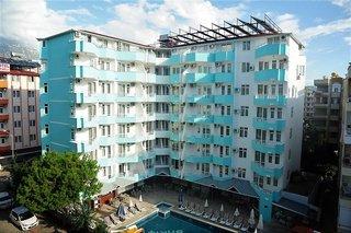 Pauschalreise Hotel Türkei, Türkische Riviera, Bariscan Hotel in Mahmutlar  ab Flughafen Berlin