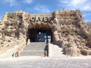 Pauschalreise Hotel Ägypten, Hurghada & Safaga, Caves Beach Resort in Hurghada  ab Flughafen Frankfurt Airport